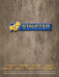Stauffer Catalog