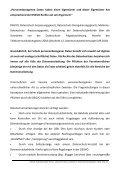 Datenschutz & Vereine, eine Arbeitshilfe - Page 2