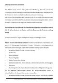 Datenschutz & Vereine, eine Arbeitshilfe - Page 4