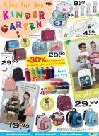 Baby Kindergartenstart - Seite 2