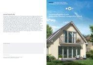 www.inoutic.de Fensterprofilsystem Arcade Zeitgemäßer Standard ...
