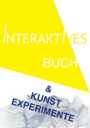 Interaktives Buch