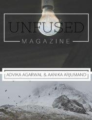 UNFUSED - Issue #1 | Adventure