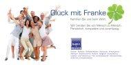 finden Sie unseren Image-Flyer - Glück & Franke