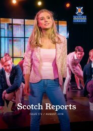 Scotch Reports Issue 172 (August 2018)