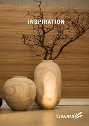 Inspiration Katalog - Luwasa | Greenstyling AG