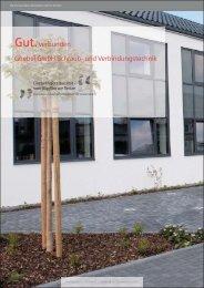 Gut.verbunden Goebel GmbH Schraub- und Verbindungstechnik