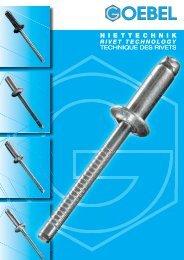 rivet technology
