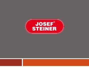 Montageanleitung (PDF) - Josef Steiner