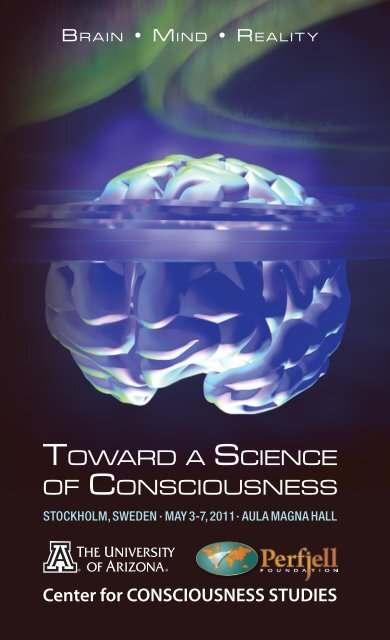 The Center for the Study of Consciousness - Home | Facebook