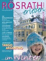 Winter 2008 - Bauer & Thöming Verlag