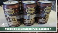 Why Choose Mumm Craft Multi-packs Can Rings ?