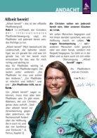 Gemeindebrief September Oktober November 2018 ONLINE - Page 3