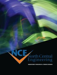 ECNNorth - North Central Engineering