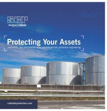 SCP 2018 Brochure