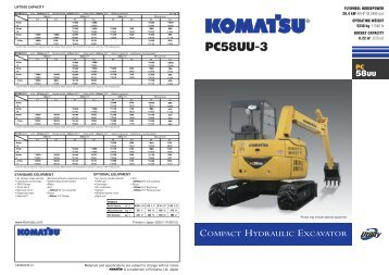 komatsu wa500 6 galeo wheel loader service repair workshop manual download