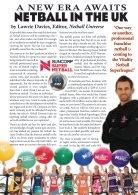Netball Universe 2017/18 - Page 5