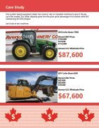 Making Money Importing Canadian Machines - Page 3
