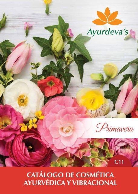 Catalogo C11 2018 Ayurdevas