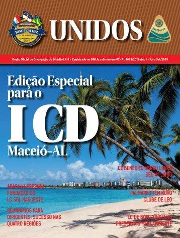 UNIDOS_Boletim 2018 EDIÇÃO 03