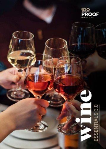 Wine Essentials - NSW:VIC