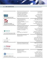 32 | DIE AUSSTELLER - Internationales Forum Mechatronik