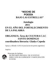 1 antologianochedepoesiabajolasestrellas