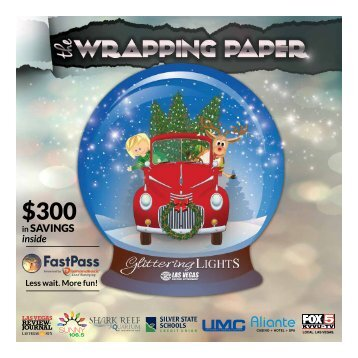 GL Wrapping Paper 2017 - Email SFS