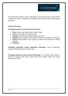 Packaging Equipment Market - Page 3