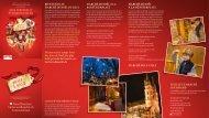 Broschüre Basler Weihnacht FR