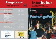 Milhouse - Interkultur Germersheim e.V.
