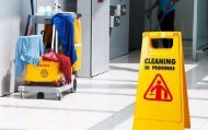 Cleaning Service New Westminster BC