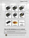 Guide d'aménagement RAM ProMaster (Nouveau) - Page 3