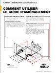 Guide d'aménagement RAM ProMaster (Nouveau) - Page 4