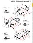 Guide d'aménagement RAM ProMaster (Nouveau) - Page 5