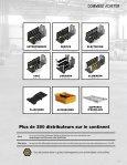 Guide d'aménagement Sprinter (Nouveau) - Page 3
