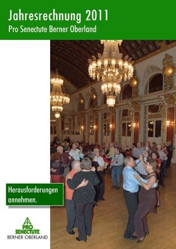 Karlen - Pro Senectute Berner Oberland