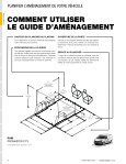 Guide d'aménagement RAM ProMaster City (Nouveau) - Page 4
