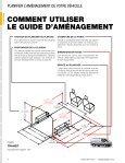 Guide d'aménagement Ford Transit (Nouveau) - Page 4