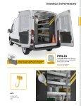 Guide d'aménagement Ford Transit (Nouveau) - Page 7