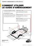 Guide d'aménagement Metris (Nouveau) - Page 4