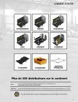 Guide d'aménagement Nissan NV (Nouveau) - Page 3