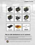 Guide d'aménagement Nissan NV200 (Nouveau) - Page 3