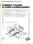 Guide d'aménagement Nissan NV200 (Nouveau) - Page 4