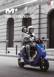 Catalogue NIU M+ 2018 français