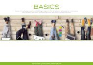 Werbemittel - Basic Katalog