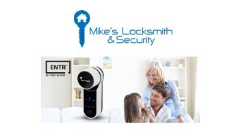 Takoma Park Locksmith