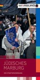 Jüdisches Marburg