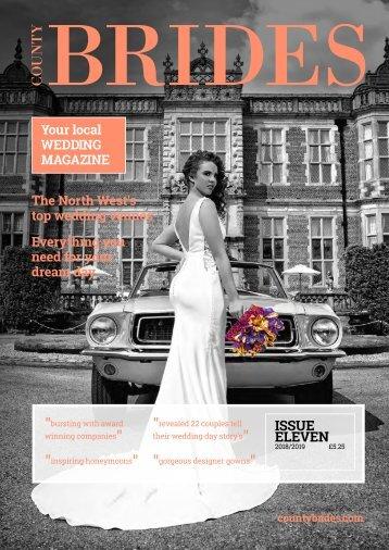 County Brides Virtual Magazine