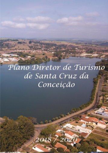 PLANO DIRETOR DE TURISMO DE SANTA CRUZ DA CONCEIÇÃO